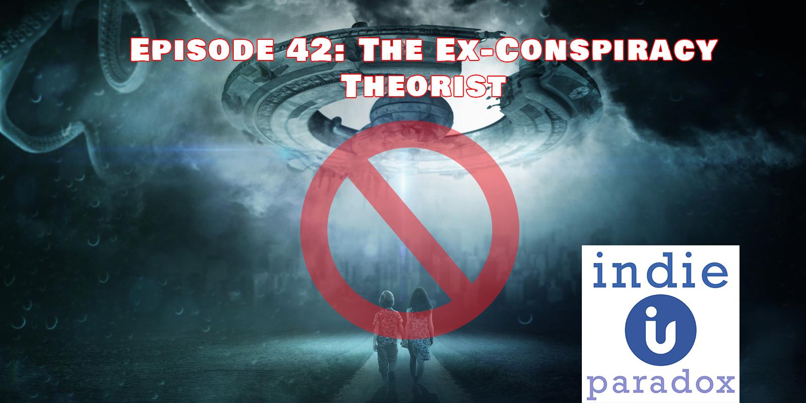 ex-conspiracy-theorist